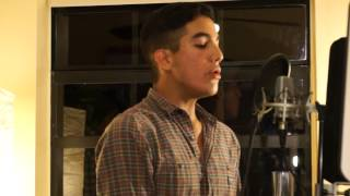 "Not in that way - Sam Smith - Cover by Alejandro Forero Lezama and Julian ""Coco"" Zuluaga"