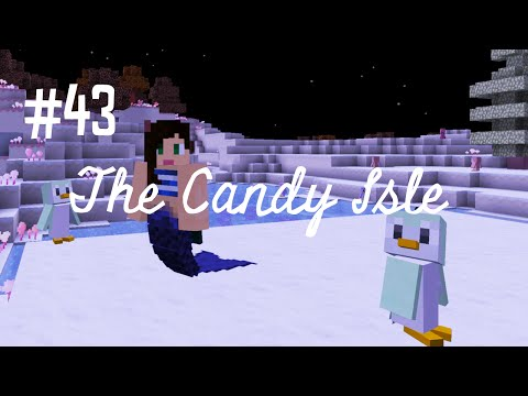 PUDDING THE PENGUIN - THE CANDY ISLE (EP.43)