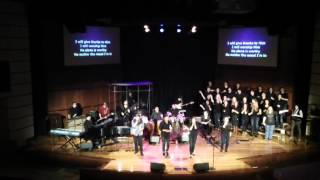 NCU Worship Live World - Worldgate - Psalm 113 - 10-4-12
