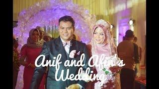 Download Video Kahitna-Menikahimu (Anif&Afin's Wedding) MP3 3GP MP4