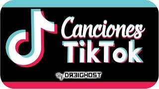Canciones de TikTok 2020