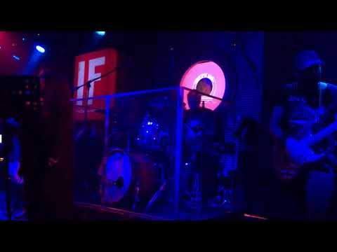 Vega - Elimde Değil Live (30.09.2017 IF Performance Hall Beşiktaş)