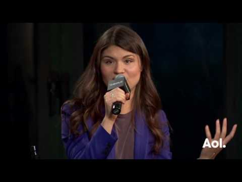 "Phillipa Soo ""Hamilton"" Full Interview 
