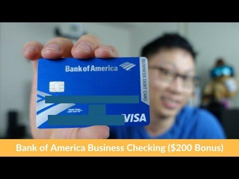 free-$200-bonus-w/-boa-business-checking-account