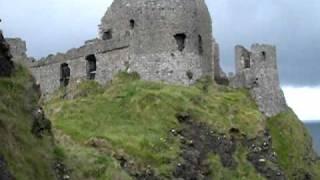 Dunluce Castle- Part 1 of 3  (July, 2010)