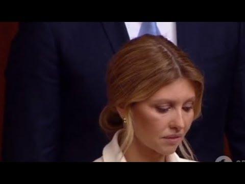 Почему жена Зеленского расстроилась на инаугурации. Неожиданно!