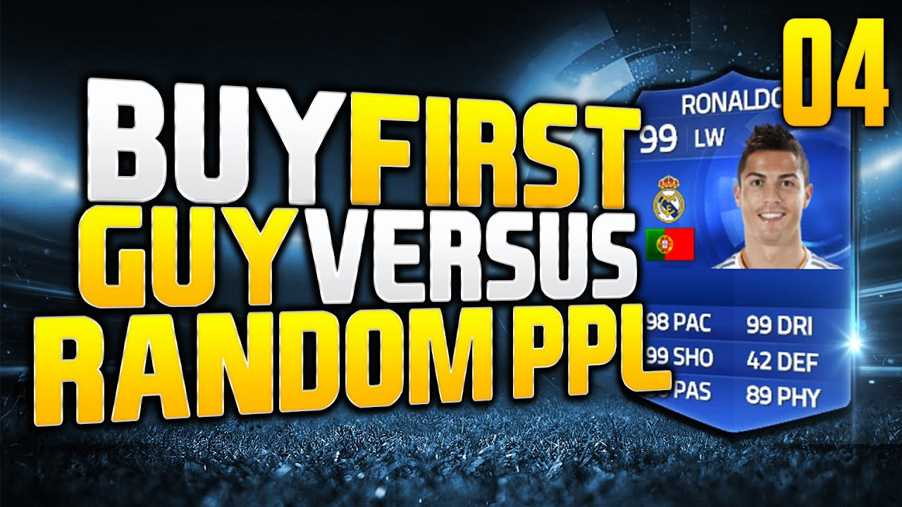 Ultimate team 14 matchmaking
