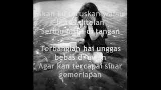 Nora secebis harapan ~ with Lyrics