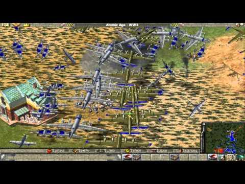 Empire Earth - Air Force (HD)