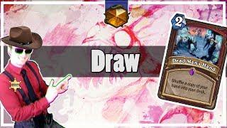 Hearthstone: Everyone Draws a Card