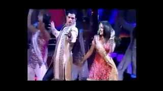 ahem gopi perform at big star entertainment awards