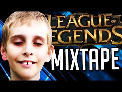 Pokemon GO kid drops sickest League of Legends track in 2016 (Also my rant/mixtape)