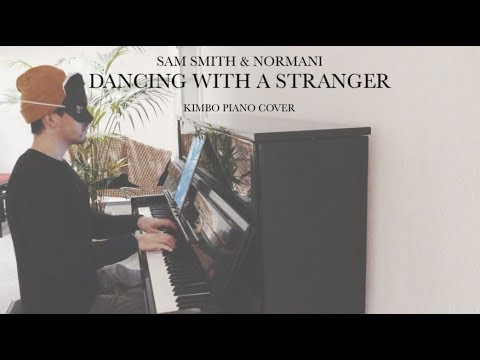 Sam Smith & Normani - Dancing with a Stranger Piano Cover + Sheets