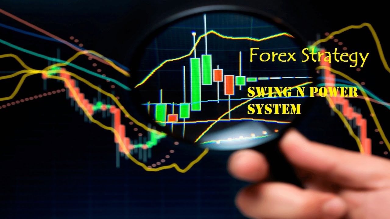 Forex strategy system