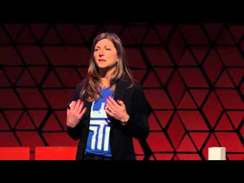 Cities And Climate Change: Making The Links   Sara Hughes   TEDxUofT