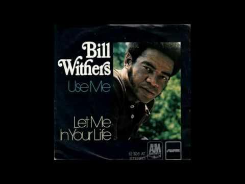 Bill Withers Use Me Drum Break Loop Youtube