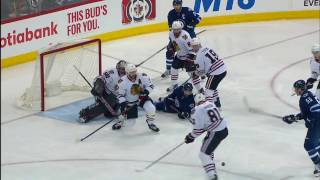 Seabrook denies Jets twice with back-to-back blocks