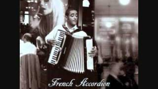 French Accordion - Traditionell Musette.
