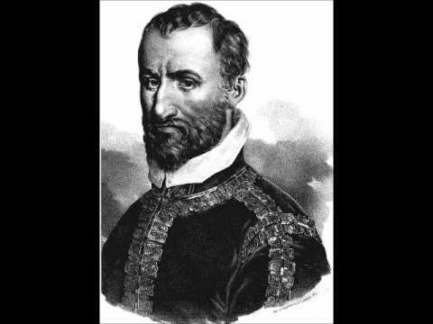Palestrina: Assumpta est Maria, motet for 6 voices