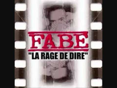 Fabe - On m a dit (feat. Haroun) - Lyrics