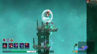 Gambar cover Dead Cells Speedrun - Any% 17mn4s