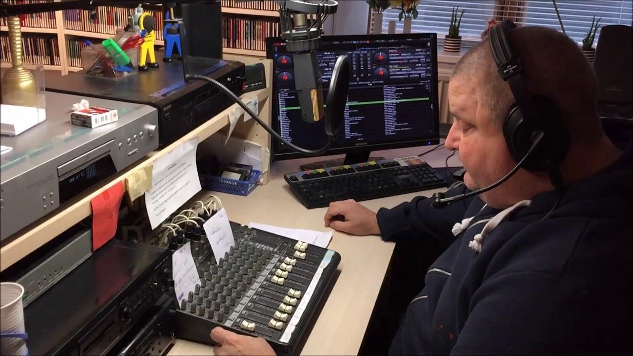 kommiteens radio
