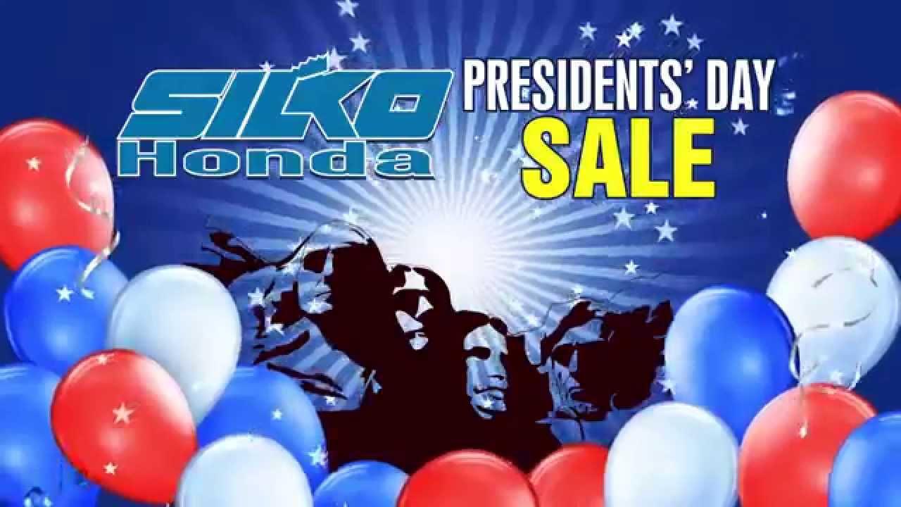 silko honda presidents 39 day sale 2015 youtube. Black Bedroom Furniture Sets. Home Design Ideas