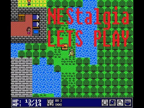 NEStalgia Lets Play Episode 1 (HD)