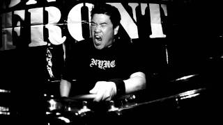 AGNOSTIC FRONT - That's Life (OFFICIAL MUSIC VIDEO)