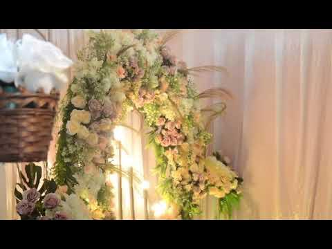 dekorasi akad nikah @dp_decoration @dianapurnamawedding