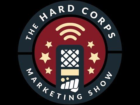 Legendary LinkedIn Lead Gen - Jake Jorgovan - Hard Corps Marketing Show #030
