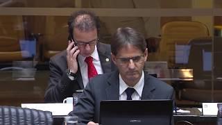 Plenário admite parcialmente medida provisória sobre isenção de defensivos