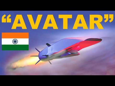 🔴 DRDO AVATAR: INDIA's Surprise to the WORLD! INDIA's Hypersonic Space Plane (MUST WATCH)