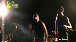 La Mantequilla - N Samble - Rumba de Mr SwinG - Pje Central - Rimac 03-12-11
