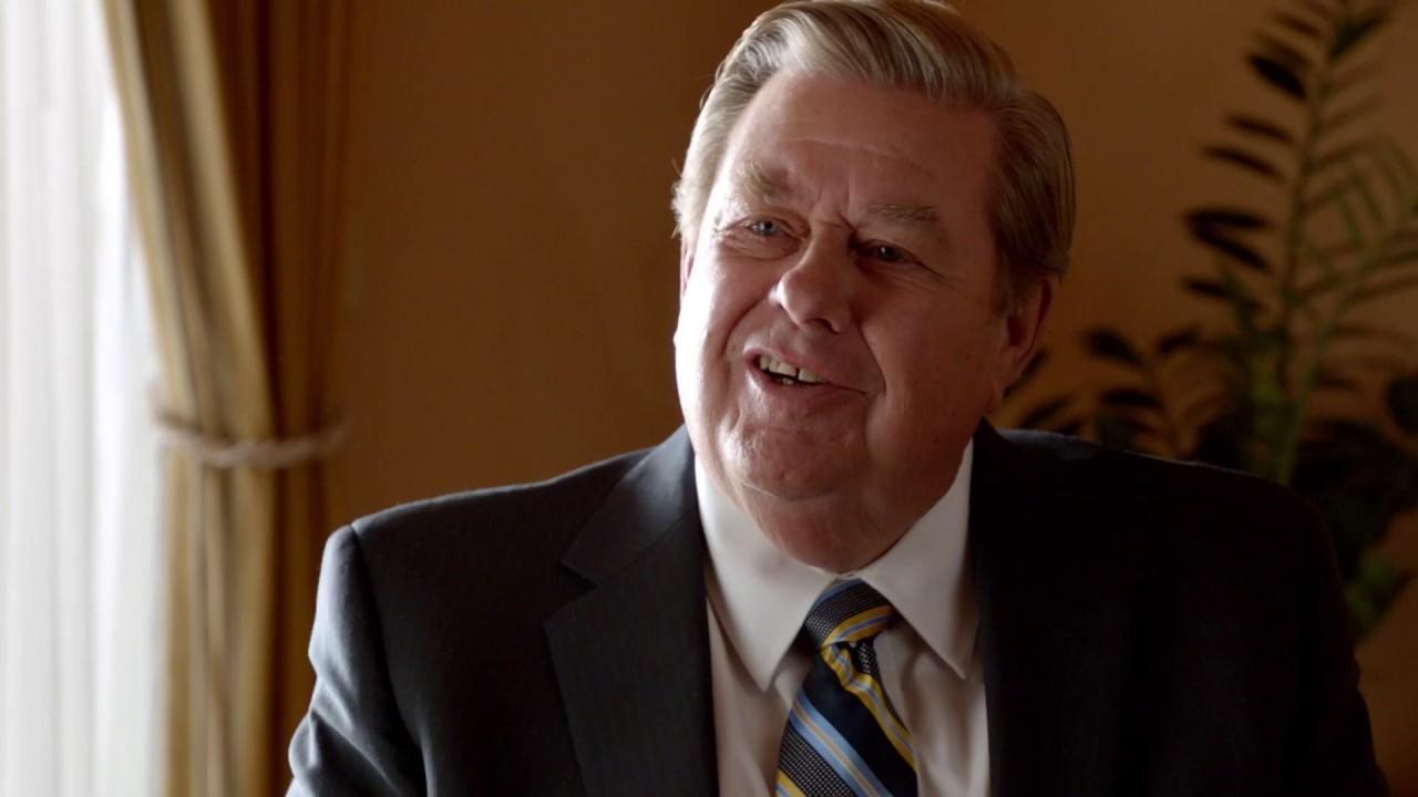 Download Graves: Episode 9 - Margaret talks to Mr. Whitaker I EPIX
