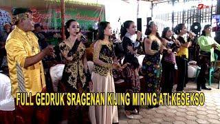 Download lagu FULL SRAGENAN LEWUNG KIJING MIRING MEDLEY SENJA SENIMAN JAWA JAKARTA MP3