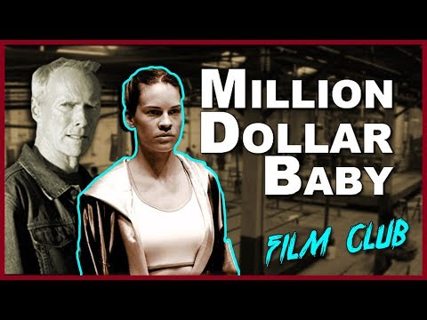 Million Dollar Baby Review | Film Club