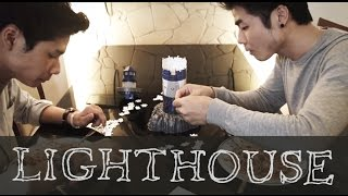 Lighthouse - Scarlet Avenue (Official Music Video)