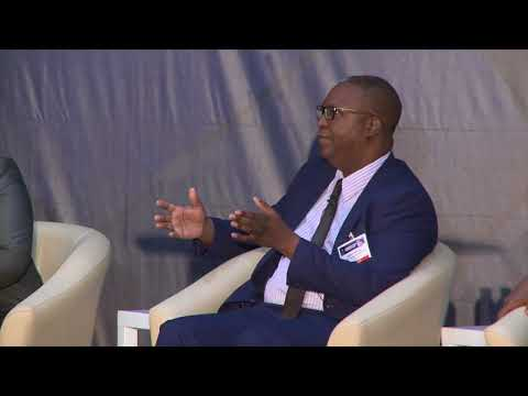 Aviation Development Conference 2017 Development of airport infrastructure in Africa