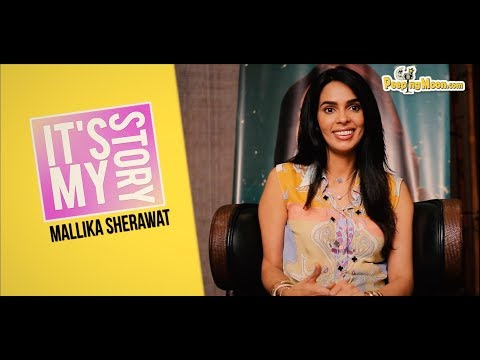 It's My Story - Mallika Sherawat on her life, career and why west loves her Mp3