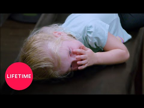 Why Some Parents Spank Their Children