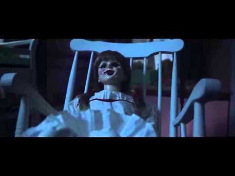 Thumbnail: Annabelle Movie Full Trailer #2014