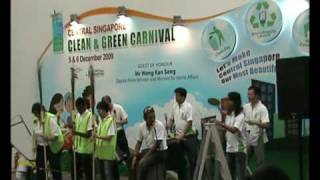 Clean And Green Carnival 2009 @ City Square Mall