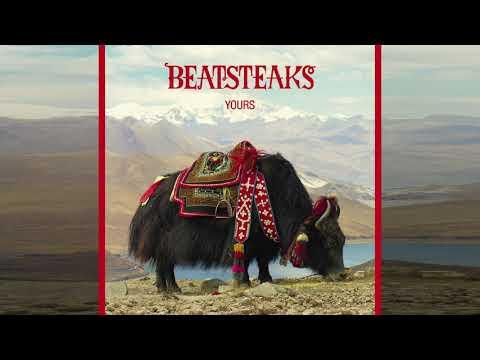 Beatsteaks - L auf der Stirn (feat. Deichkind)  (Audio)