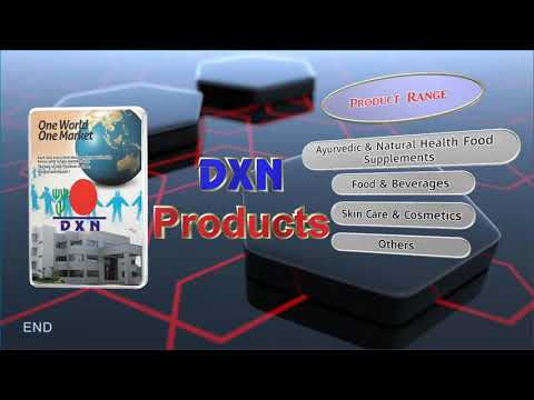 Dxn Product Is 100% Natural Health Food Supplement So Everyone Can Used For Living Healthy Life