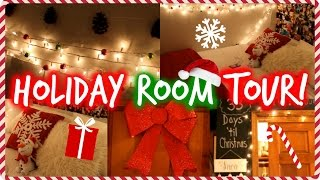 Holiday Room Tour 2014! Thumbnail
