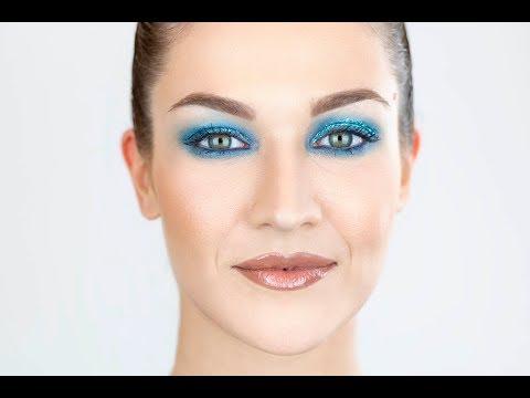 BORSE D'ESPRESSIONE - makeup tutorial