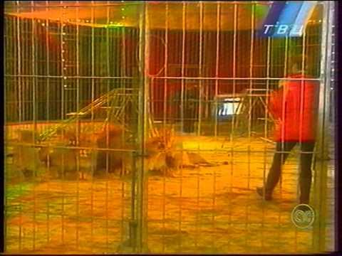 Цирк. Фрагмент (ТВЦ 2000)