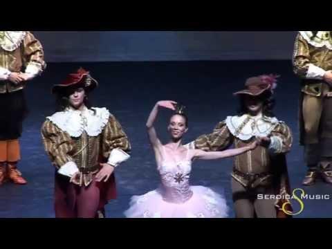 Sofia Ballet - Dubai - Grand Gala Ballet