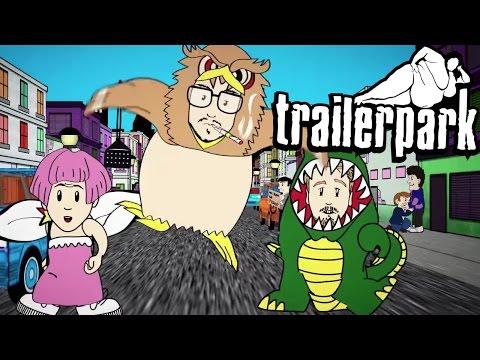 Trailerpark - Dicks sucken (Official HD Video)